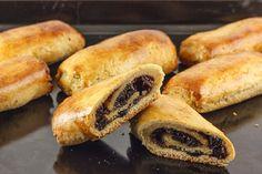 Medovy zavin Hot Dog Buns, Hot Dogs, Bread, Food, Brot, Essen, Baking, Meals, Breads