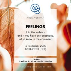 Dive into observations, feelings, needs and requests. #nvc #nonviolentcommunication #webinars Nonviolent Communication, English, Let It Be, Feelings, Free, English Language