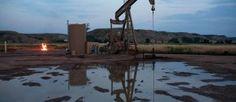 Earthquake hazard linked to Fracking in Alberta