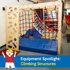 Sensory Equipment, Indoor Playground, Playgrounds, Workout Rooms, Asd, Physical Fitness, Body Weight, Gymnastics, Climbing