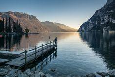 De 4 oevers van het Gardameer – Sogno Italiano