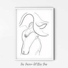 Back Drawing, Drawing Poses, Drawing Ideas, Horse Drawings, Art Drawings, Flower Line Drawings, Female Body Art, Outline Art, Kunst Poster