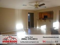 newer Carpet, Tile and Paint!  The Carl Anderson Team  www.propertymanagement4u.com