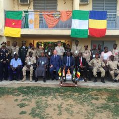 L'Union Africaine et la Commission du Bassin du lac Tchad signeront un Accord ce 16 octobre 2015 à Addis-Abeba.  L'opérationnalisation de la Force multinationale mixte va e