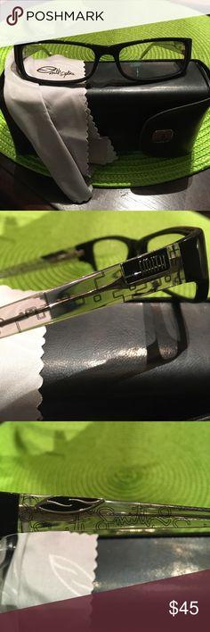 Smith Optical Frame Party black smoke (53) Smith Optical Frame Party black smoke (53) NIB smith Accessories Glasses