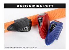 Mira Putt Putting Straightener Kaxiya Korea #Kaxiya