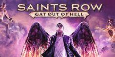 Saints Row Gat Out of Hell CdKey Check & Download › Spielsucht24 - einfach günstig Spiele kaufen