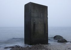 "mchl: "" Monolith by Per Bak Jensen """