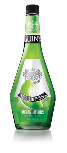 With its bright green colour and gentle melon flavour, McGuinness® Melon is a delicious and fun way to celebrate St. Paddy's day, and is the key ingredient in the famous melon ball shot! Bright Green, Green Colors, Lime Wedge, Traditional Chinese Medicine, Paddys Day, Key Ingredient, Cocktail Recipes, St Patricks Day
