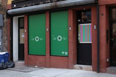 Beck's Green Box Project teaser