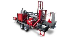 Firewood Processor | TW-PRO HD XL | Timberwolf Manufacturing Corp.