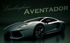 Lamborghini Aventador – HD Wallpaper Widescreen