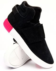 Find TUBULAR STRAP SNEAKERS (UNISEX) Women's Footwear from Adidas & more at DrJays. on Drjays.com
