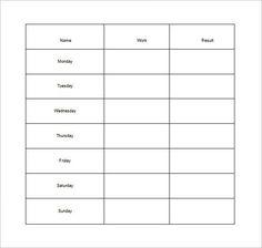 Building Checklist Template Free Download Checklist