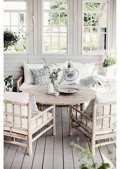 the perfect summer hangout spot.