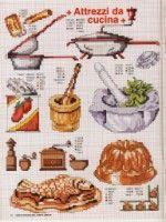 "Gallery.ru / natalytretyak - Альбом ""EnciclopEdia Italiana Frutas e verduras"""