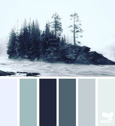 Winter Tones - https://www.design-seeds.com/seasons/winter/winter-tones