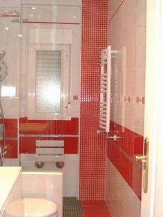 reformas baños pequeños con ducha - Buscar con Google