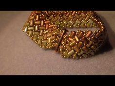 ▶ Fasce Decembrine - Herringbone - YouTube