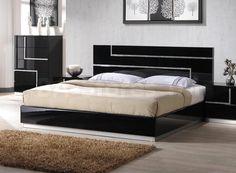 35 best Beds by J&M Furniture images on Pinterest | Bedrooms, Modern ...