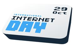 Celebrating International Internet Day!!!!!!