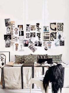 Méchant Studio Blog: inspiration Elle Deco UK
