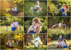 осенняя семейная фотосессия - Поиск в Google