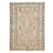 """Oushak Collection Rug, 5'8"""" x 7'10"""", One of a Kind"""