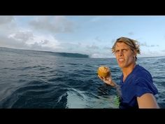 GoPro: P-Pass Barrels with Koa & Alex Smith - YouTube