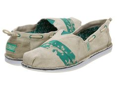 SKECHERS Bobs Chill - Painted