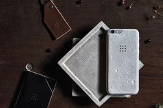 Concrete iPhone 6 Skin