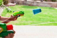 Ünnepi kreatív ötletek: Szuper kerti játékötletek, nemcsak gyerekeknek!