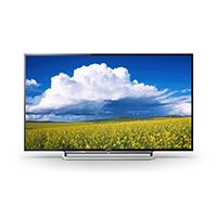 Sony® W600B LED Internet HDTV