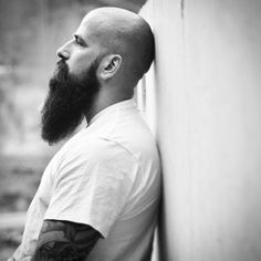 @beardedfella187 #beard #beardgang #beards #beardeddragon #bearded #beardlife #beardporn #beardie #beardlover #beardedmen #model #blackandwhite #beardsinblackandwhite Please all follow @thebeardmag, an online beard magazine dedicated to Lifestyle and Grooming features, plus much more! www.thebeardmag.com