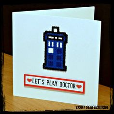 Whovian lovers <3
