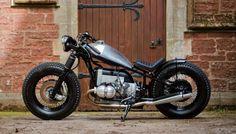 BMW Bobber by Kevils Speed Shop #motorcycles #bobber #motos | caferacerpasion.com