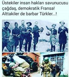 Bu lanet olası algıyı yıkamadığımız sürece, Batı ve onun sömürü düzeni yıkılmayacak! Türk Milleti'nin özüne dönmekten, zalimin başını ezip mazluma kol kanat germekten daha öncelikli yapacağı başkaca iş var mı!!! Karabağ mahsun, Doğu Türkistan kan ağlıyor, Türkmeneli sahipsiz, Avrupa Türklüğü teşkilatsız ve çobansız... Hakeza nice İslâm beldesi modern Haçlı çizmesi giymişlerin işgalinde! Vakit birlik, dirlik vaktidir! Important Facts, Karma, Einstein, Baseball Cards, How To Plan, Words, Memes, Paradox, Figs