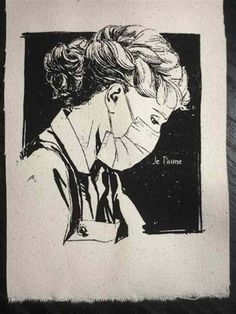 Delphine Cormier Patch