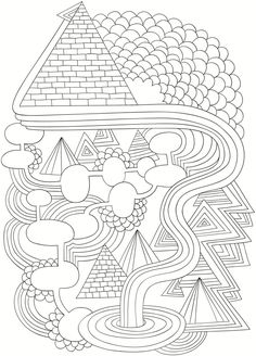 Welcome To Dover Publications Creative Haven Simply Abstract Stained Glass Coloring Book
