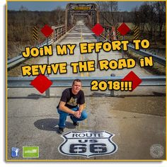 You heard right! – Right now is grant season. There is a joint matching grant program available for projects along Route 66. What this means is every dollar earmarked for a restoration or rehabilitation project along Route 66 may be matched equally by a NPS grant. Why does this matter to...
