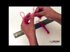 One Moore Minute: Accessorize With DIY Tassels