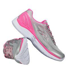Tênis Olympikus Starter Feminino Cinza Somente na FutFanatics você compra agora Tênis Olympikus Starter Feminino Cinza por apenas R$ 139.90. Caminhada. Por apenas 139.90