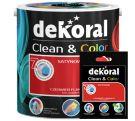 Farby lateksowe, emulsyjne, akrylowe do wnętrz - Sieć sklepów z farbami - Studio Dekoral
