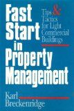 Fast Start in Property Management: Tips and Tactics for Light Commercial Buildings - http://wp.me/p6wsnp-6D1
