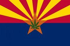 Arizona Recreational Marijuana Legalization #marijuanalegalization