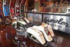 Brews To Go: Growler Garage Offers Craft Beer for the Beach Crowd - Santa Rosa Beach Florida, Florida Beaches, Secret Bar, Craft Beer, Crowd, Brewing, Stuff To Do, To Go, Garage
