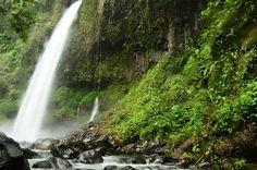 Lider Waterfall