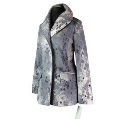 FEND Mantel ERICH NeuGröße UVP 38 259€ Damen 9Ie2DHWEY