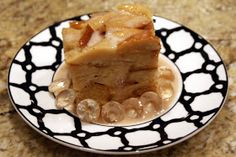 The Baker's Mann: Tres Leches Bread Pudding in a Crock Pot