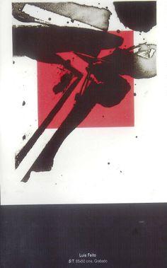 """""""Cóctel de artistas solidarios"""" exposición colectiva para recaudar fondos para la Fundación Leticia Castillejo y la AECC en la Fundación Antonio Pérez Cuenca 2004 #FundacionAntonioPerez #Cuenca"""